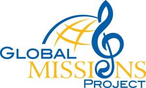 Global Missions Project Logo